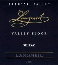 Langmeil Shiraz Valley Floor